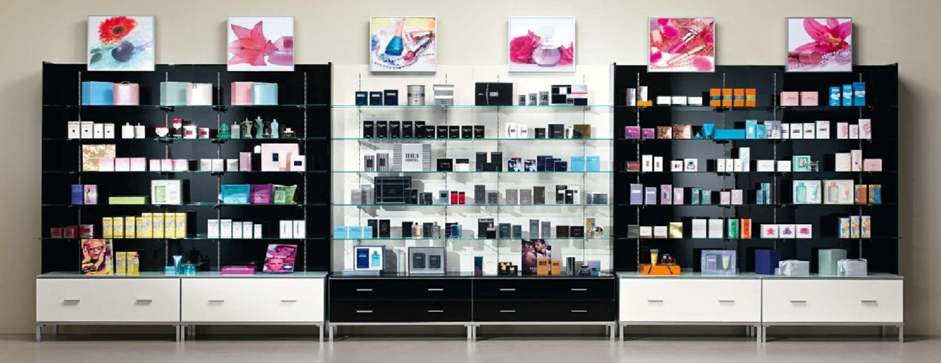 Arredamento per negozi a lecce arredamento centri for Arredamento spa e centri benessere
